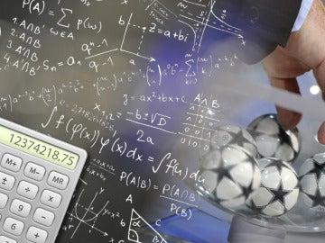 La 'calculadora' de los octavos de la Champions
