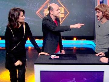 Jandro predice el éxito que tendrá 'La reina de España'