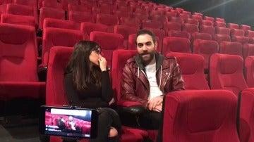 Jon Plazaola desvela las locuras y amenazas de la tercera temporada de 'Allí Abajo'