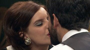 """Alonso a Marta: """"Nada de lo que pase cambiará mi amor por ti"""""""