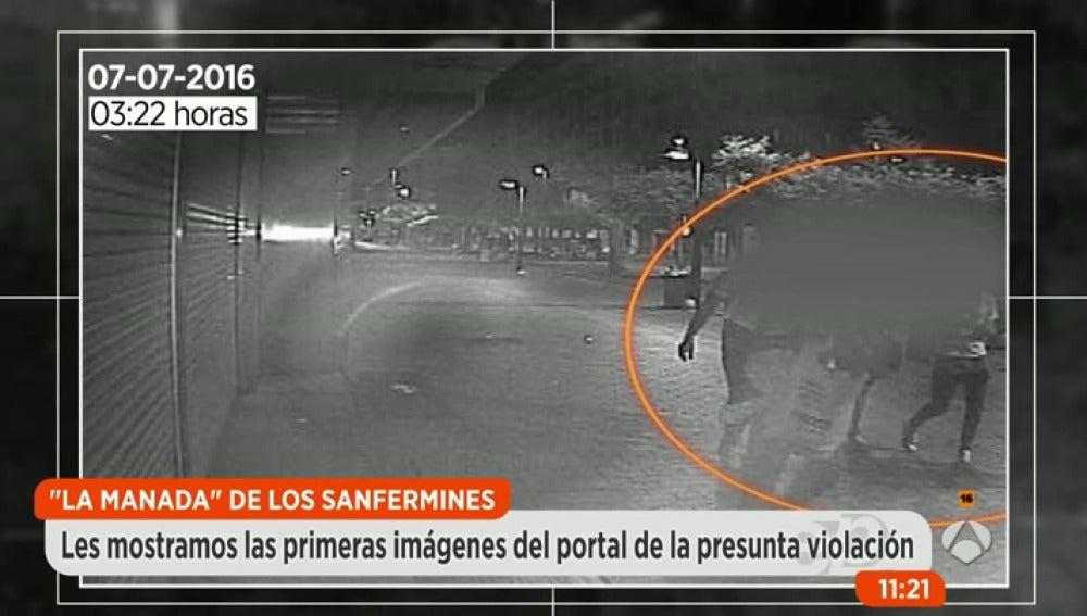 Frame 389.360858 de: VIOLACION