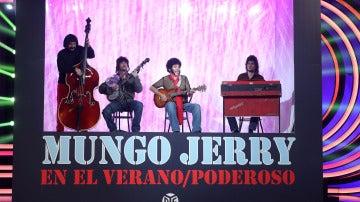 Juan Muñoz pone el ritmo veraniego con 'In the summertime' de Mungo Jerry