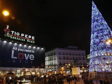 Madrid y Andalucía son los destinos favoritos para el puente de la Constitución