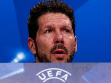 """Simeone: """"Algún día seré entrenador del Inter de Milán, no es ninguna novedad"""""""