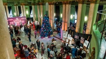 Éxito abrumador en El Evento del Año con más de 2.500 personas