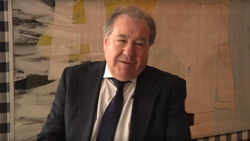 Manuel Muñoz Medina, el empresario denunciado por Teresa Rodríguez