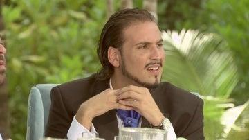"""Jesús Carrillo: """"El anillo me quema en el dedo"""""""