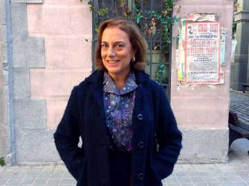 """Lola Casamayor: """"Fuen va a dar mucho juego en la 'Plaza de los Frutos'"""""""