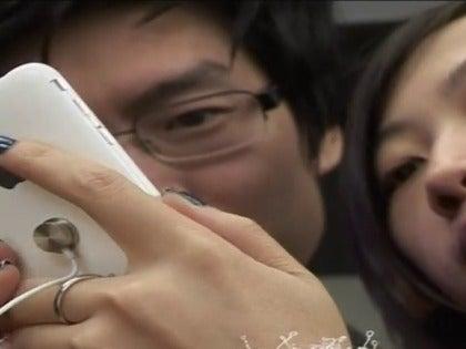 """Frame 73.48026 de: Diez años del iPhone, el móvil que nació con el objetivo de """"hacer historia"""""""