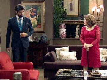 Alonso controlará las cuentas de la Marquesa