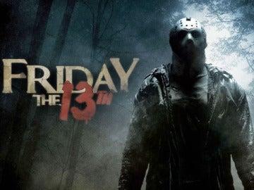 Jason en 'Viernes 13'
