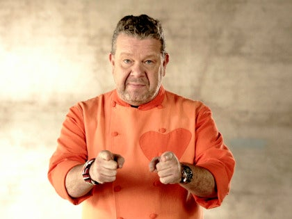 'Top Chef' busca al mejor cocinero de España, muy pronto en Antena 3