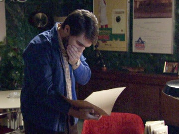 Maroto intenta robar en 'Electrodomésticos Novoa'