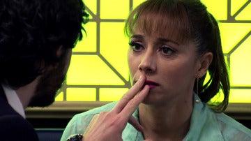 "Jaime a Henar: ""¿Quieres ser mi novia?"""