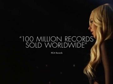 Frame 4.353787 de: Primer tráiler de la serie sobre Britney Spears