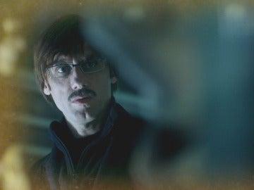"Héctor, el asesino: ""Lara no volverá a molestarnos"""