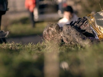 Un accidente acaba con la vida de Héctor y sus dos víctimas