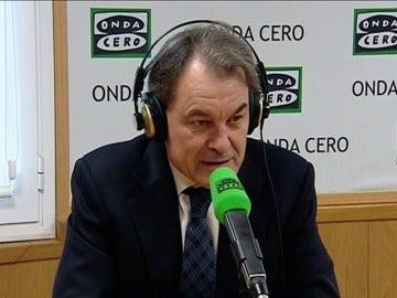 Frame 1.943898 de: Artur Mas considera que su juicio no tiene base legal porque es político