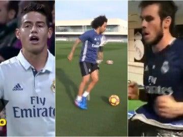 Enfermería del Real Madrid