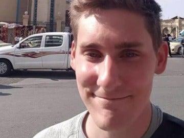 Frame 6.424888 de: Un soldado voluntario británico se suicida para no ser capturado por Daesh en Siria