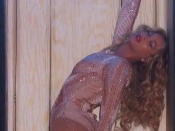 Frame 12.603247 de: Beyoncé anuncia que está embarazada de gemelos