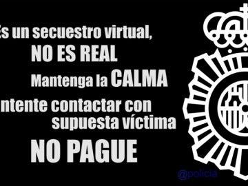 """Frame 41.504405 de: Detienen en Chile al cobrador del rescate de un """"secuestro virtual"""" cometido en España"""
