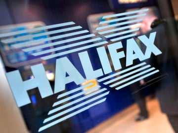 Sucursal del banco Halifax Bank of Scotland (HBOS)