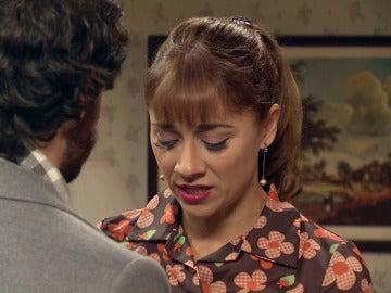 """Henar a Jaime: """"Estoy triste, decepcionada"""""""