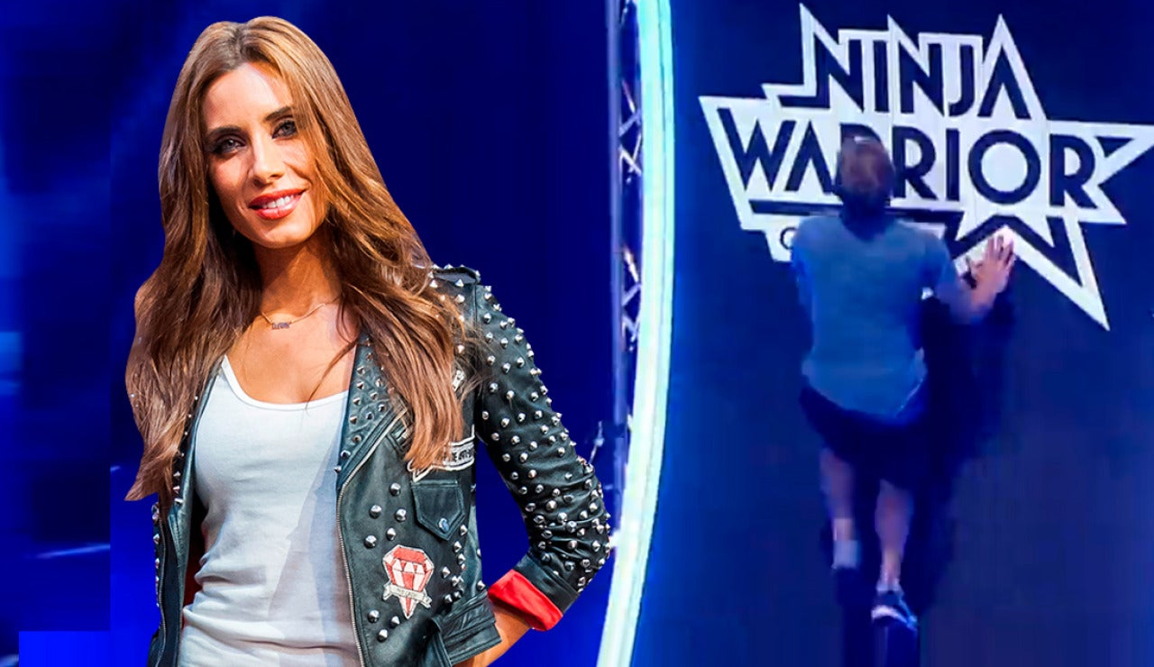 Pilar Rubio presentará 'Ninja Warrior' junto a Manolo Lama y Arturo Valls
