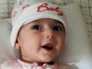 Fatemeh necesita ser operada del corazón urgentemente