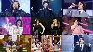 Ranking Gala 15 'Tu cara me suena'