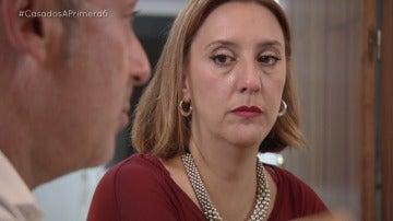 El incómodo interrogatorio de los amigos de Ruth a Jaime