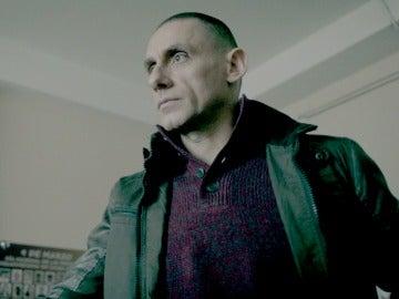 Héctor Yagüe, el asesino, es el jefe de la brigada de desaparecidos
