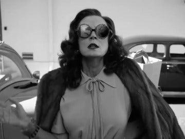Frame 8.731583 de: Susan Sarandon y Jessica Lange protagonizan el tráiler de 'Feud'