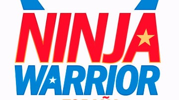 Logo Ninja Warrior