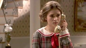 """Camila advierte a Beatriz: """"Es cuestión de vida o muerte"""""""