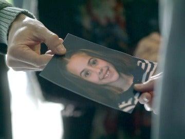 Una niña desaparecida y un patrón en concordancia con el sospechoso