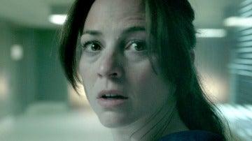 Blanca descubre las operaciones con tráfico de órganos