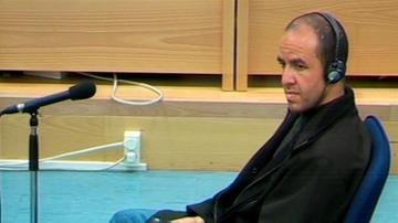 El presunto autor intelectual del 11-M, Youssef Belhadj