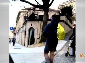 Frame 24.212045 de: Urdangarin y Torres, citados en una vistilla para decidir si se toman o no medidas cautelares