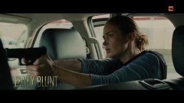 Frame 4.013148 de: Emily Blunt y Benicio Del Toro protagonizan 'Sicario', estreno en El Peliculón