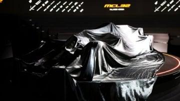 Nuevo McLaren