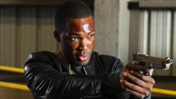 Imagen del protagonista de '24: Legacy'