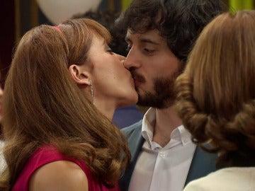 Jaime detiene un gran enfrentamiento entre Henar y Nuria