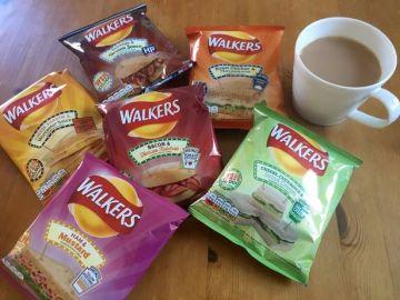 Patatas Walker