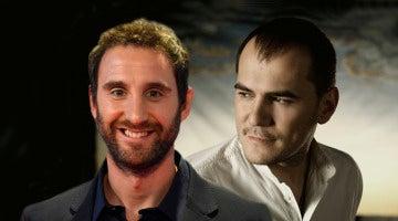 Ismael Serrano y Dani Rovira se intercambian elogios