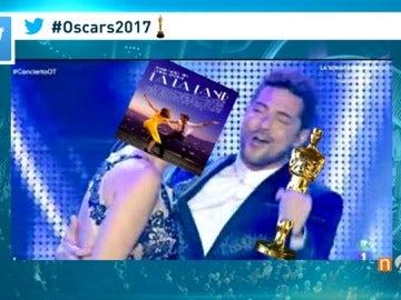 Frame 49.198893 de: Los memes del error de los Oscar