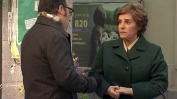 Frame 9.442099 de: Benigna confiesa su mayor secreto a Benito