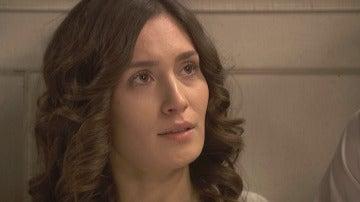Una gran incógnita invade a Camila, ¿podrá ser madre?