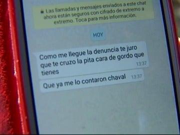 Frame 4.515404 de: Nuevo caso de acoso escolar en Pola de Siero
